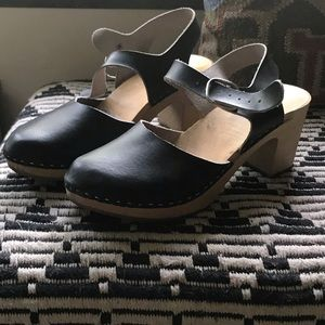 Shoes - Swedish style clogs